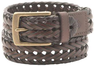 Columbia Men Braided Belt