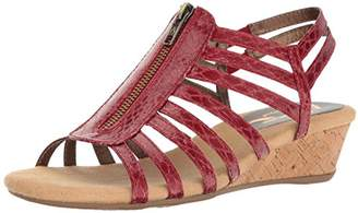Aerosoles A2 Women's Yetaway Wedge Sandal
