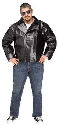 N. funworld Rock Roll Men's Adult Halloween Costume