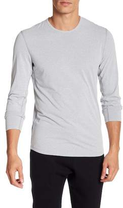 Reigning Champ Powerdry Long Sleeve Crew Neck Shirt