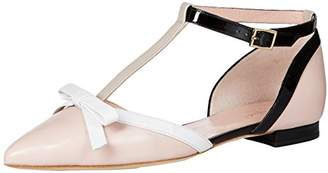 Kate Spade Women's Becca Too Mary Jane Flat