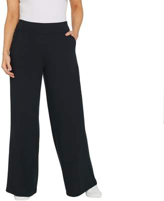 Belle By Kim Gravel Belle by Kim Gravel Wide Leg Lounge Pants