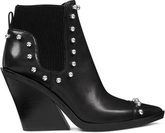 Zoneout Studded Booties