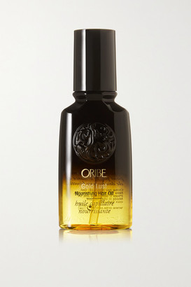 Oribe - Gold Lust Nourishing Hair Oil, 50ml - Colorless $38 thestylecure.com
