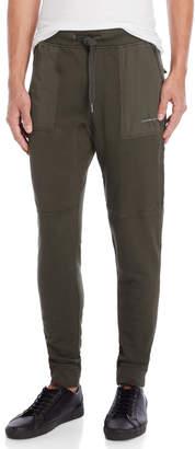 Calvin Klein Jeans Zip Pocket Sweatpants