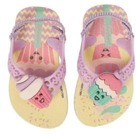 Ipanema Fun Baby Flip Flop