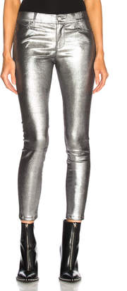 RtA Prince Leather Skinny