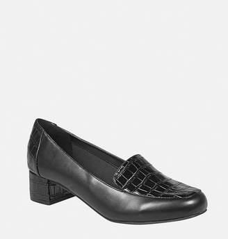 Avenue Lily Crocodile Shoe