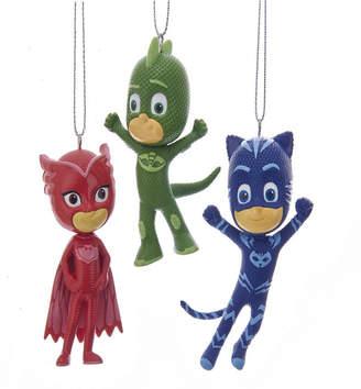 Kurt Adler Kurt S Adler Cartoon Pop Culture Pj Masks Ornaments