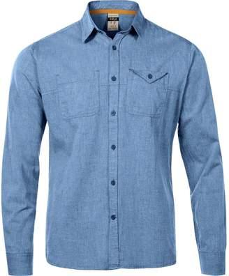 Rab Maker Long-Sleeve Shirt - Men's