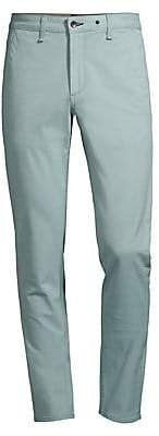 Rag & Bone Rag& Bone Rag& Bone Men's Classic-Fit Chinos