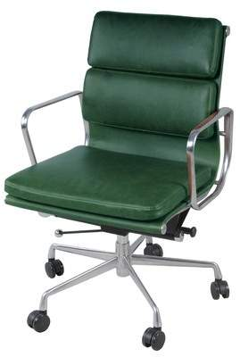 Latitude Run Botsford PU Office Desk Chair