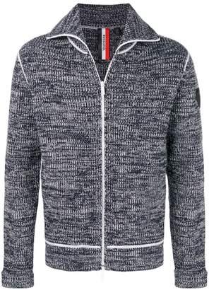 Rossignol zip-up sweater