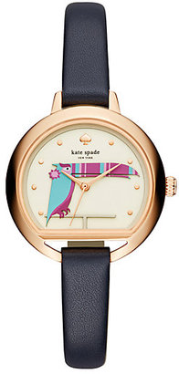 Toucan holland watch $195 thestylecure.com