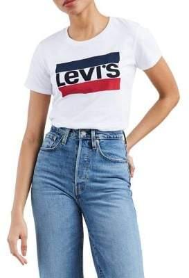 e5721756 Graphic Tee Levi's - ShopStyle