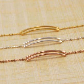 Cara Tonkin Theda Bar Bracelet