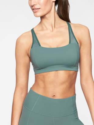 Athleta Strappy-Go-Lucky Bra