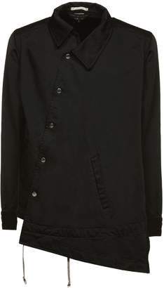 Comme des Garcons Homme Asymmetric Jacket