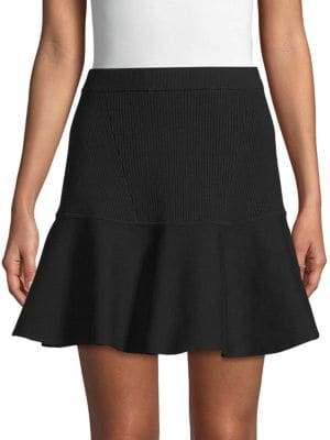 Club Monaco Khalila Mini Skirt