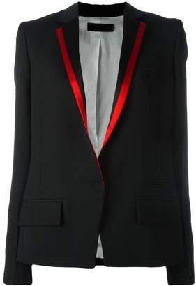 Haider Ackermann Orbai blazer