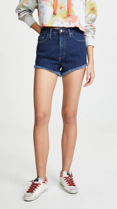 Lee Vintage Modern Cutoff Shorts