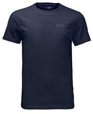 Next Mens Jack Wolfskin Essentials Tee