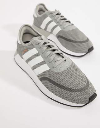 adidas N-5923 Runner Trainers In Grey CQ2334