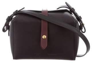 Celine Box-On Strap Shoulder Bag