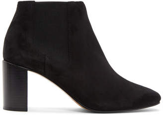 Rag & Bone Black Aslen Boots