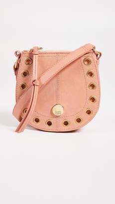 See by Chloe Kriss Small Saddle Bag
