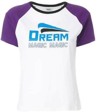Kenzo Dream print T-shirt