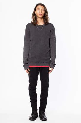 Zadig & Voltaire Kennedy sweater