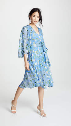 Alice + Olivia Halsey Dress