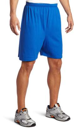 MJ Soffe Soffe Men's Heavy Weight Jersey Short