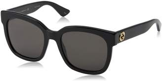 Gucci GG0034S women Sunglasses