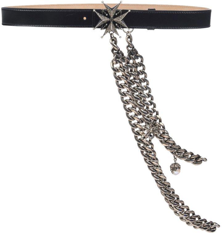 Alexander McQueenALEXANDER MCQUEEN Belts
