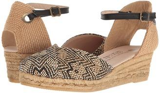 Eric Michael - Copa Women's Shoes $119.95 thestylecure.com