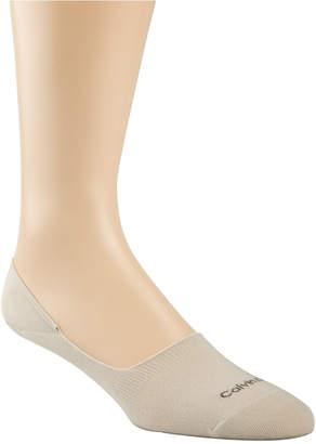Calvin Klein Men's Socks, Bold Liner Single Pack Men's Socks