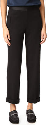 Bailey44 Corporate Pants $168 thestylecure.com