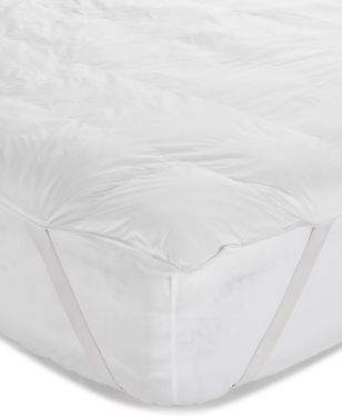 Marks and Spencer Supremely Washable Mattress Topper