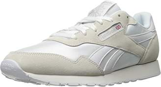 Reebok Men's Royal Nylon Classic Fashion Sneaker $30.93 thestylecure.com