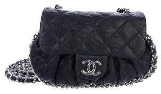 Chanel Small Chain Around Messenger Bag