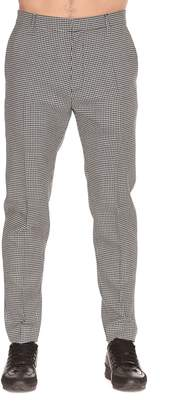 DSQUARED2 Soft Cigarettes Trousers