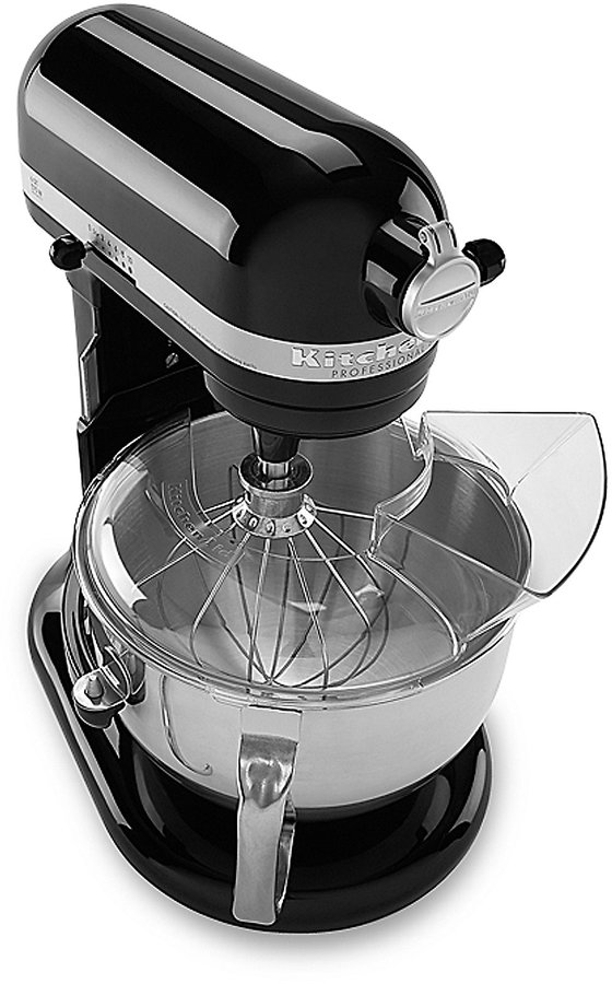 KitchenAid Professional 600TM Series 6-Quart Bowl Lift Stand Mixer