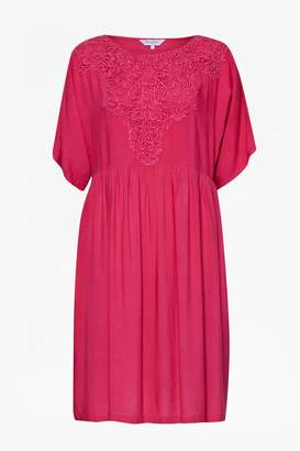 Great Plains Dreamcatcher Lace Tunic Dress