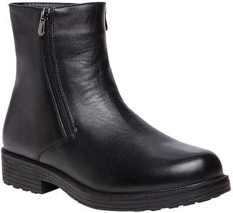 Propet Mens Troy Waterproof Winter Boots Zip