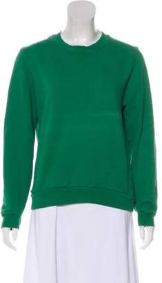 RE/DONE x Champion Crew Neck Sweatshirt