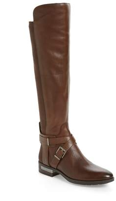 Vince Camuto Paton Tall Stretch Boot - Wide Calf Available