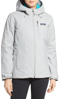 Women's Patagonia Windsweep 3-In-1 Jacket $379 thestylecure.com