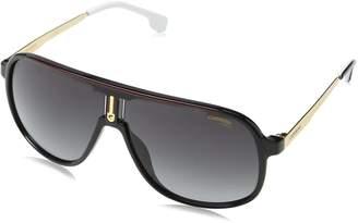 Carrera 1007/S 807 1007/S Aviator Sunglasses Lens Category 3